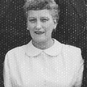 Ethne Browridge 1958