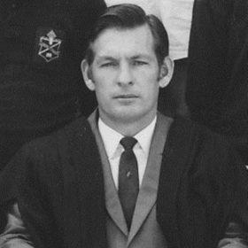 Ken Butler 1970