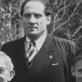 Karl Duldig 1949