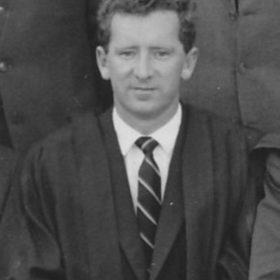 John Canwyl 1961