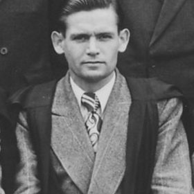 Austin Ivey 1953