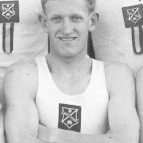 Noel Baker 1951