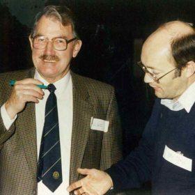 Phillip Kent 1991