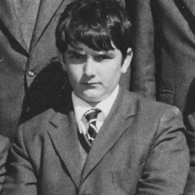 J Kantonakis 1976