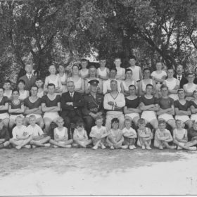 Open Day1936
