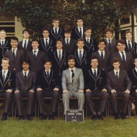 Year 12D 1984