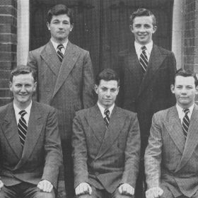 Prefects 1952