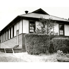 Old Hall 1923