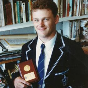 Craig Chambers (1990)