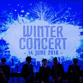 Winter Concert 66