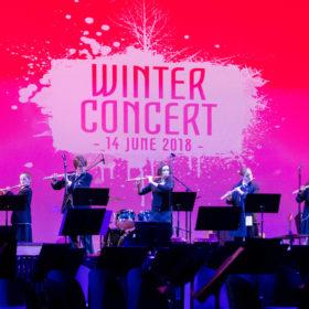 Winter Concert 72