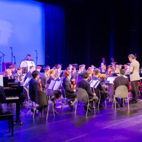 Winter Concert 76