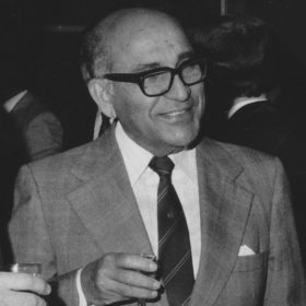 1985 Joe Ekanayake