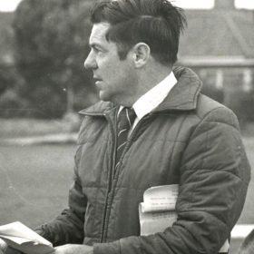 1980 Dan Wallace