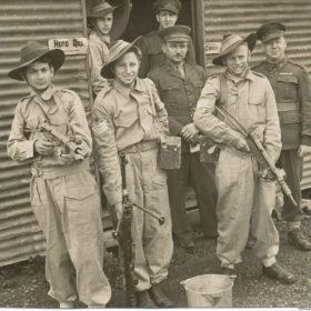 Zh Cadet Camp Y194711