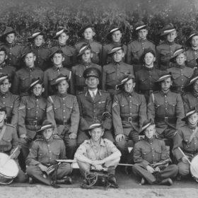 Zh Cadet Unit11943