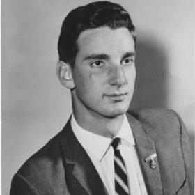 Tim Flannagan 1962