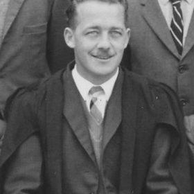Frank Hilton 1964