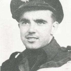 Ken Beruldsen 1944