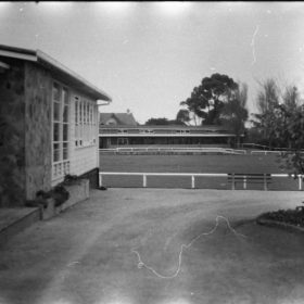 Bourke House view 1973