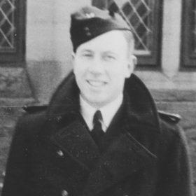 Ian Fielding 1943