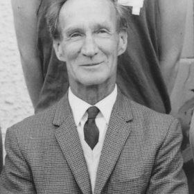George Kirk 1971