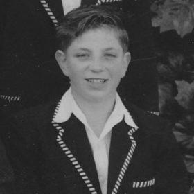 John Lolas 1959