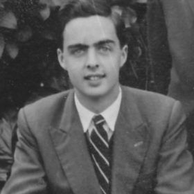 John Shepard 1959