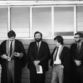 Staff 1973