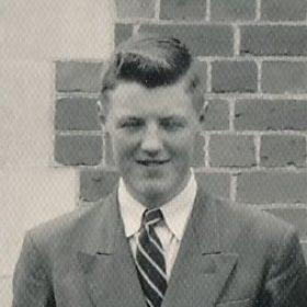 1957 John Dods