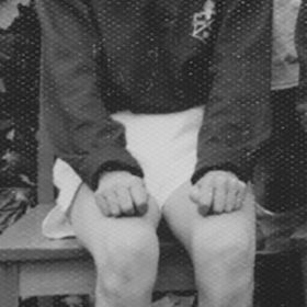 1961 Richard Breckon U12