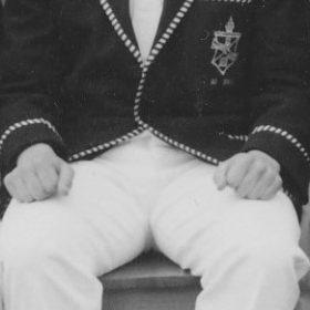 1963 John Lolas