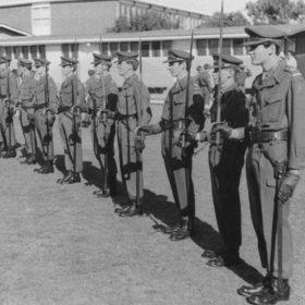 1968 Cadets