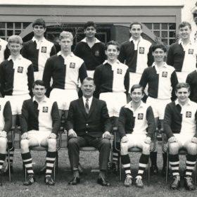 1968 Football