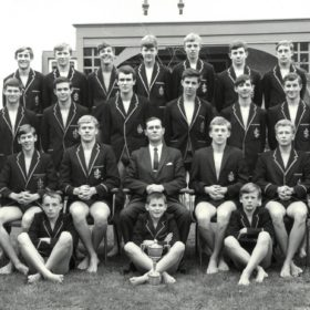 1968 Kwj Swimming Premiers