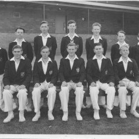 Cricket 1950