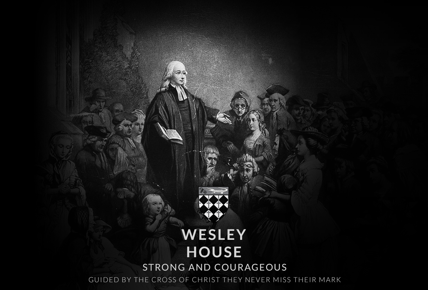 Wesley House Aw1 Reverse