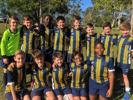 5 A Boys Soccer