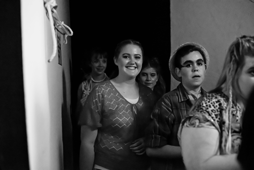 Godspell Northside Christian College2