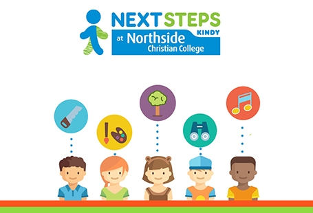Northside Christian College   Northside Christian College Next Steps Kindy Play Date