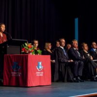 Graduation And Valedictory 10