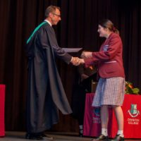 Graduation And Valedictory 100