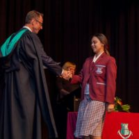 Graduation And Valedictory 103