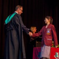 Graduation And Valedictory 104