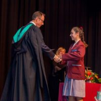 Graduation And Valedictory 105