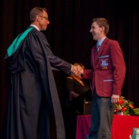 Graduation And Valedictory 106