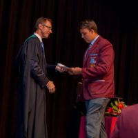 Graduation And Valedictory 108