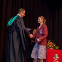 Graduation And Valedictory 109