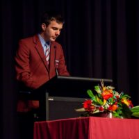 Graduation And Valedictory 11