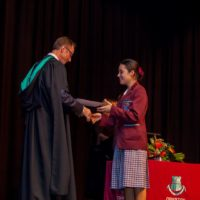 Graduation And Valedictory 110